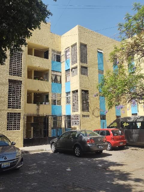 Nueva primavera o residencial moctezuma departamento en venta